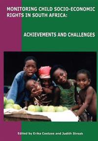Monitoring Child Socio-economic Rights in South Africa