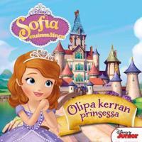 Sofia Ensimmäinen - Olipa kerran prinsessa/Kuninkaalliset häät