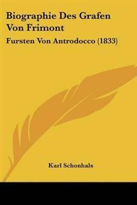 Biographie Des Grafen Von Frimont