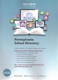 MDR School Directory Set 2017-2018