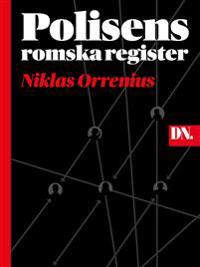 Polisens romska register