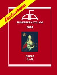 AFA Vesteuropa III 2018