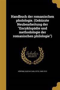 GER-HANDBUCH DER ROMANISCHEN P