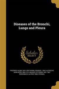 DISEASES OF THE BRONCHI LUNGS