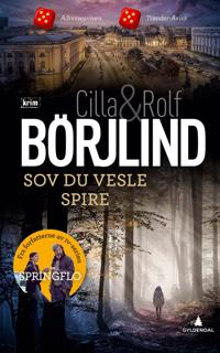 Sov du vesle spire - Cilla Börjlind, Rolf Börjlind pdf epub