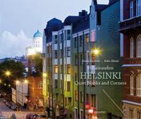 Hiljaisuuden Helsinki