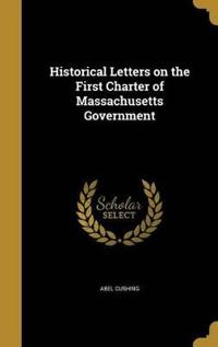 HISTORICAL LETTERS ON THE 1ST