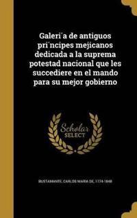SPA-GALERI A DE ANTIGUOS PRI N