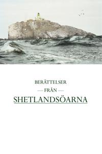 Berättelser från Shetlandsöarna