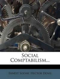 Social Comptabilism...