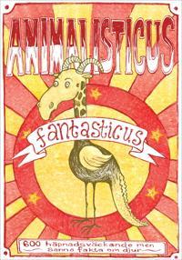 xAnimalisticus fantasticus