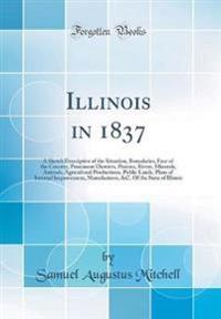 Illinois in 1837