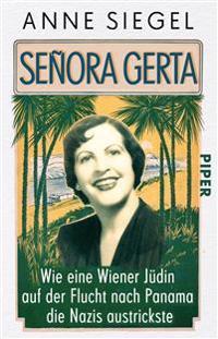 Señora Gerta