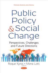 Public Policy and Social Change