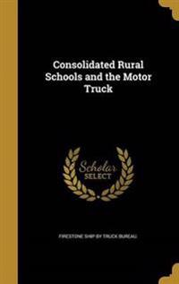 CONSOLIDATED RURAL SCHOOLS & T
