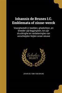 DUT-IOHANNIS DE BRUNES IC EMBL
