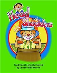Head and Shoulders Big Book