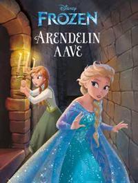 Frozen - Arendelin aave