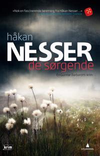 De sørgende - Håkan Nesser pdf epub