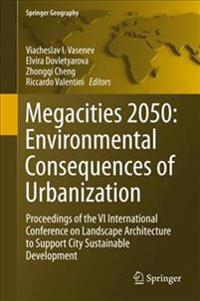 Megacities 2050