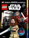 Lego Star Wars - Galaksin muhkein puuhakirja