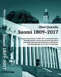 Suomi 1809-2017