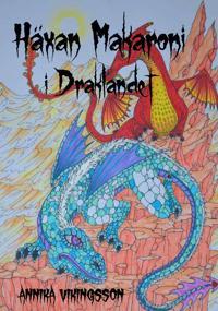 Häxan Makaroni i Draklandet
