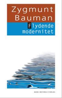 Flydende modernitet