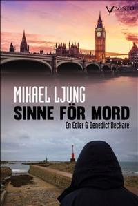 Sinne för mord, En Edler & Benedict Deckare