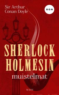 Sherlock Holmesin muistelmat