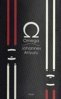 Omega : Dikter