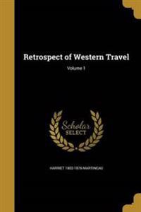 RETROSPECT OF WESTERN TRAVEL V