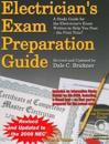 Electrician's Exam Preparation Guide: Based on the 2008 NEC [With CDROM]
