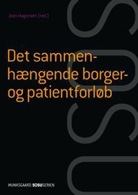 Det sammenhængende borger- og patientforløb (SSA)