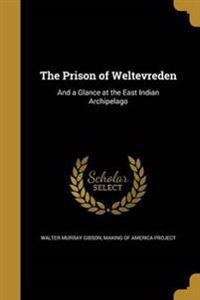 PRISON OF WELTEVREDEN