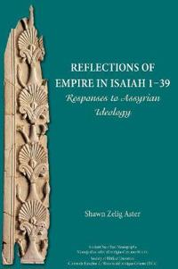 Reflections of Empire in Isaiah 1–39