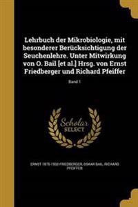 GER-LEHRBUCH DER MIKROBIOLOGIE