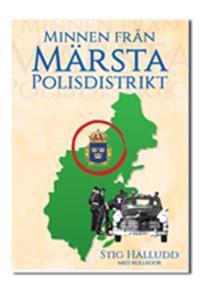 Minnen från Märsta Polisdistrikt