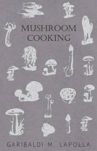 Mushroom Cooking