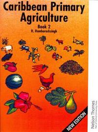 Caribbean Primary Agriculture - Book 2