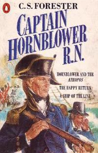 Captain Hornblower R.N.