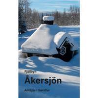 Fjällbyn Åkersjön med omnejd