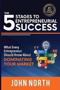 The 5 Stages to Entrepreneurial Success