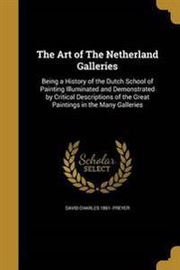 ART OF THE NETHERLAND GALLERIE