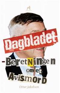 Dagbladet - Ottar Jakobsen | Ridgeroadrun.org