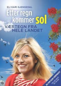 Værtegn i Norge - Eli Kari Gjengedal pdf epub