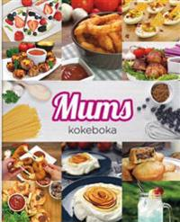 Mums kokeboka