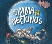 Rymdklubben ET - Simma på Neptunus