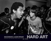 Hard Art, DC 1979