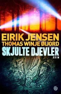 Skjulte djevler - Eirik Jensen, Thomas Winje Øijord | Inprintwriters.org